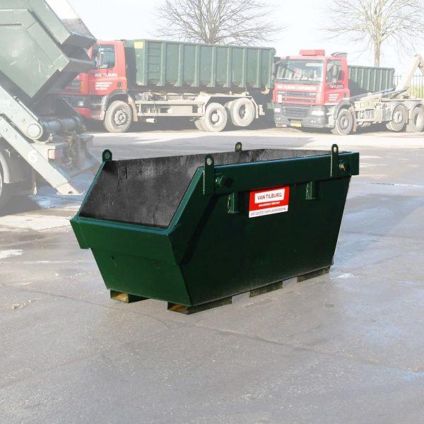 2,5m3-container