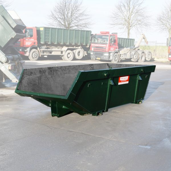 6m3 portaalcontainer