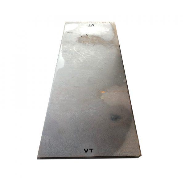 rijplaat staal